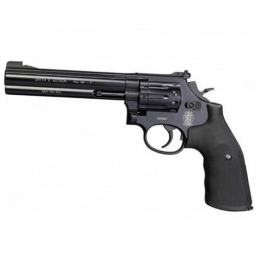 Revolver nórica black ops