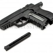 Pistola aire comprimido gamo