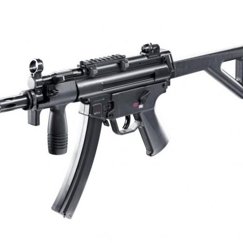 Ametralladora Gamo MP9