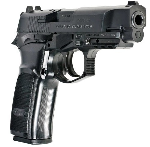 Bersa Thunder 9 PRO GNB de CO2 calibre 4,5mm 2