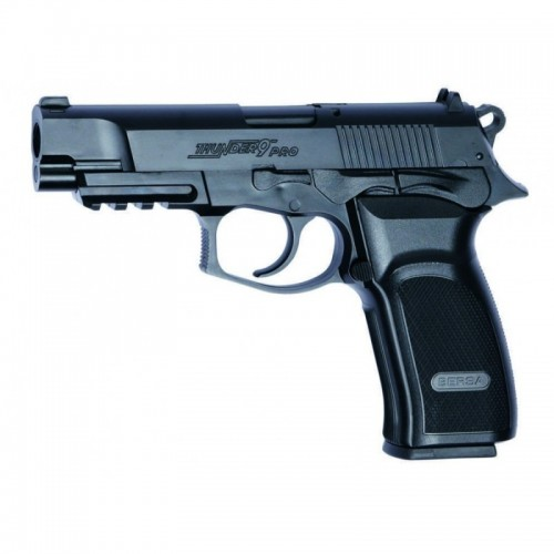 Bersa Thunder 9 PRO GNB de CO2 calibre 4,5mm