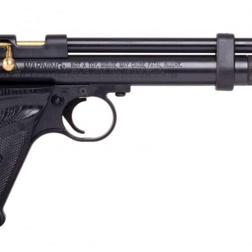 Pistola de balines crosman CO2