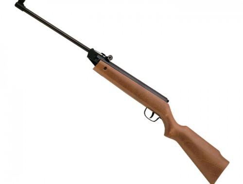 Rifle Cometa 50 de aire comprimido