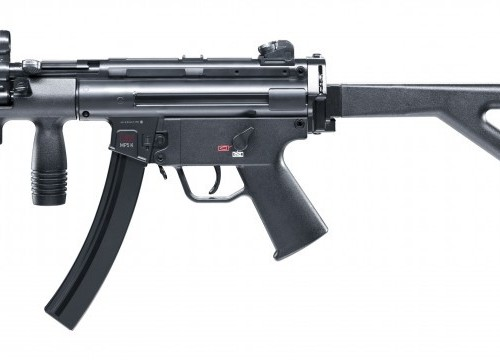 Subfusil MP5 gamo CO2 de balines