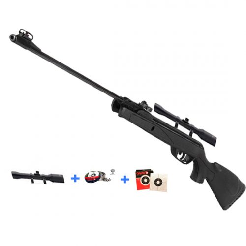 Gamo Deltamax Force