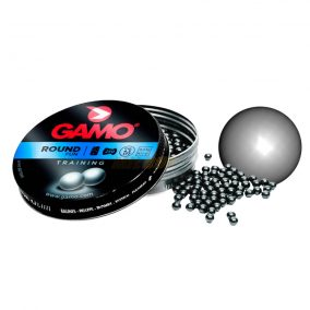 gamo round
