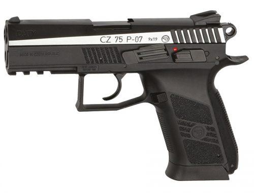 ASG CZ 75 P-07 Duty Dual Tone