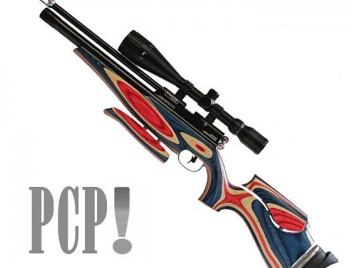 BSA PCP Gold Star SE