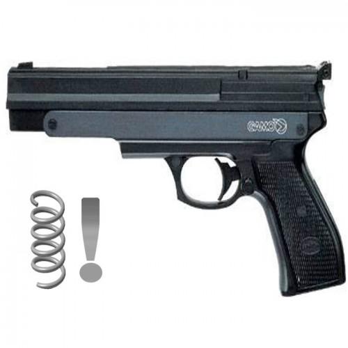 Pistola Gamo PR-45 (Muelle)