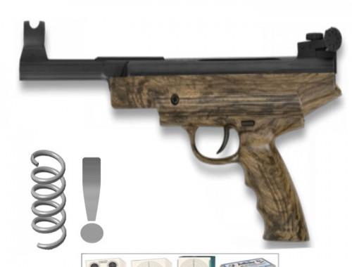 Pistola Hatsan 25MW