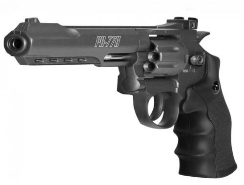 Revolver CO2 Gamo PR 776