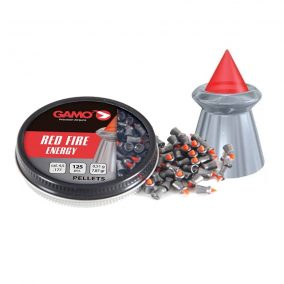 gamo red fire
