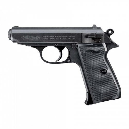 walther ppk co2