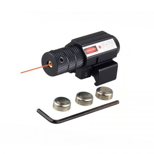 laser para pistolas