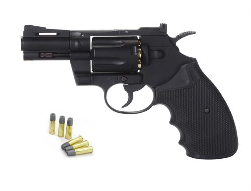 revolver 327 kwc full metal
