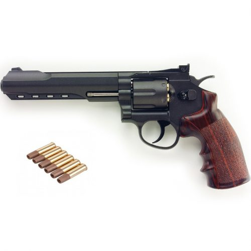 revolver kwc 702 full metal