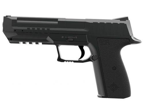 crosman pb15 blowback