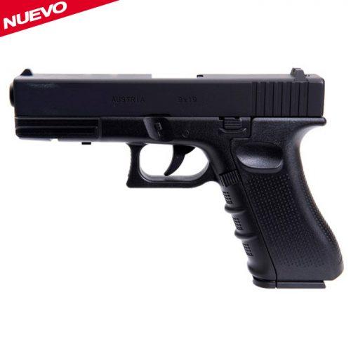 fs 1501 glock 17