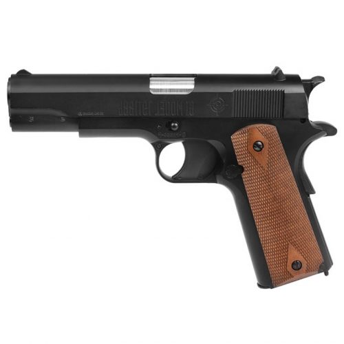 gi 1911 blowback