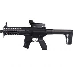 Subfusil Sig Sauer MPX ASP