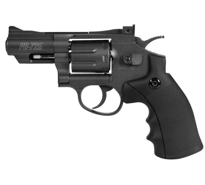 revolver gamo pr 725