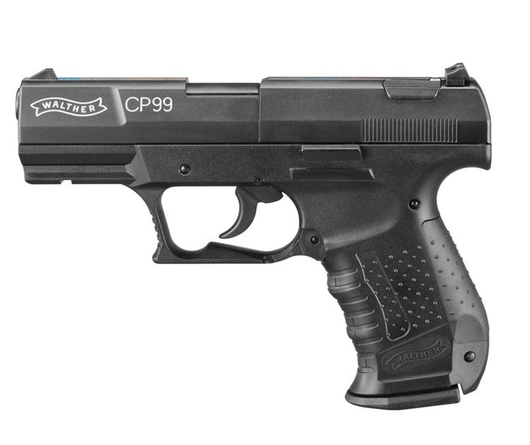 walther cp99 balines