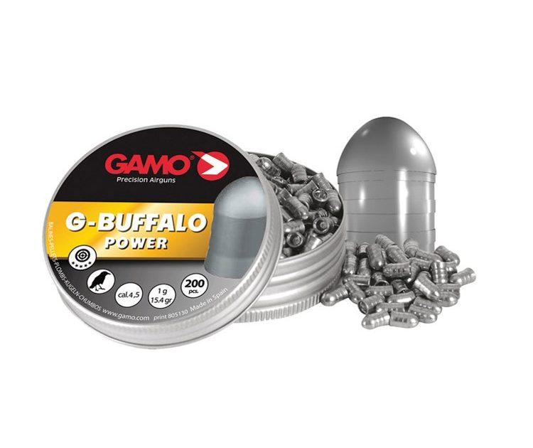 gamo g-bufalo