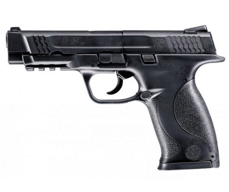 smith wesson mp 45