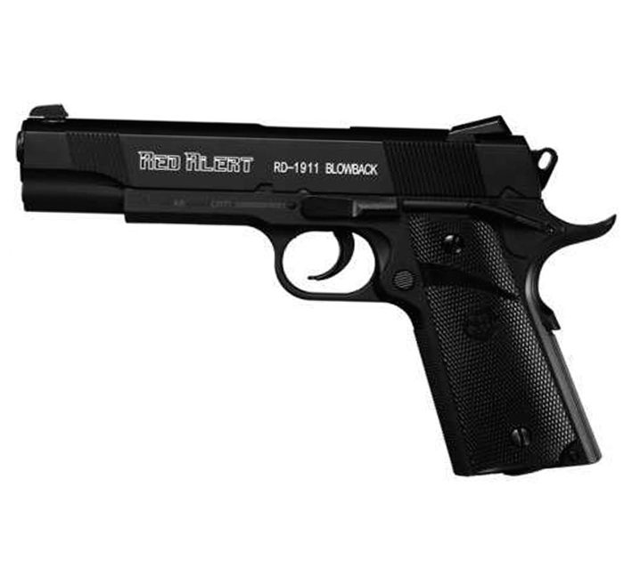 gamo rd 1911 blowback