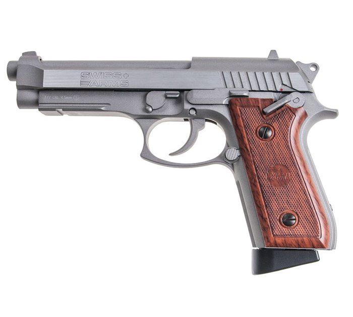 swiss arms p92 blowback plata