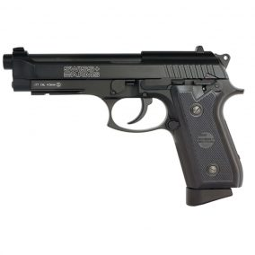 swiss arms p92 blwoback