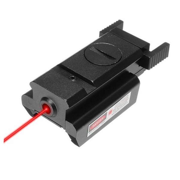 laser centerpoint
