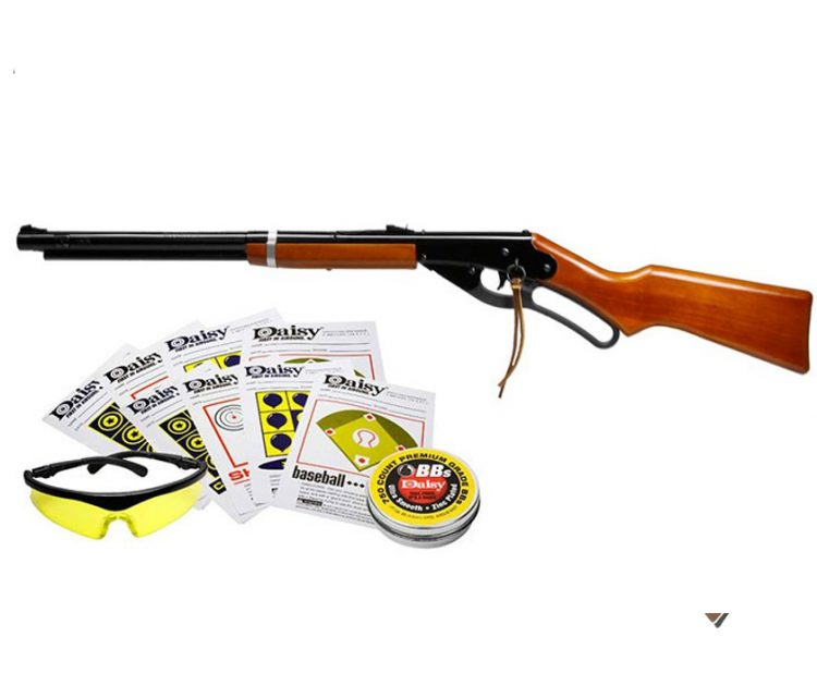 daisy red ryder kit