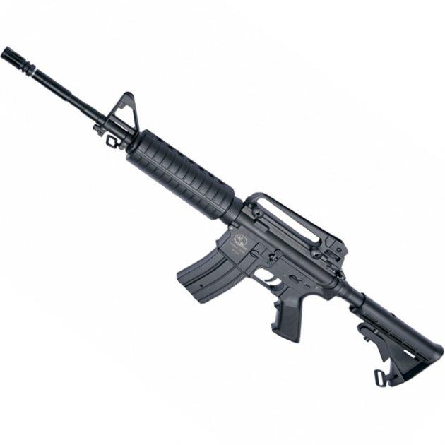 ASG ARMALITE M15A4