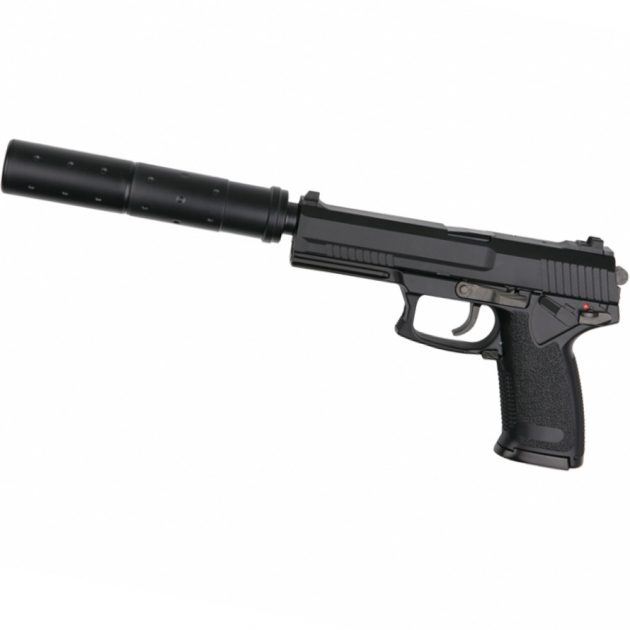 ASG MK23 SPECIAL OPERATIONS