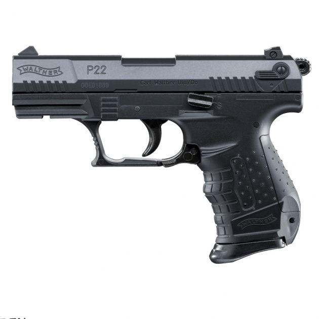ASM WALTHER P22