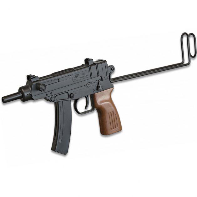 DOUBLE EAGLE M37F
