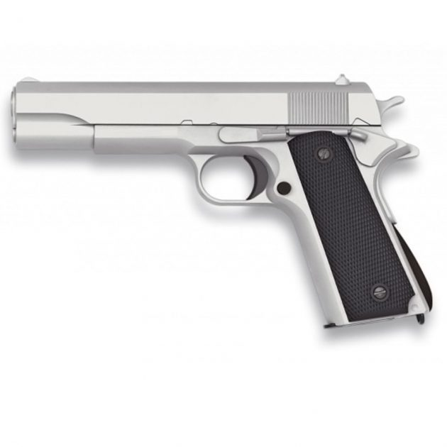Golden Eagle 1911 Plata
