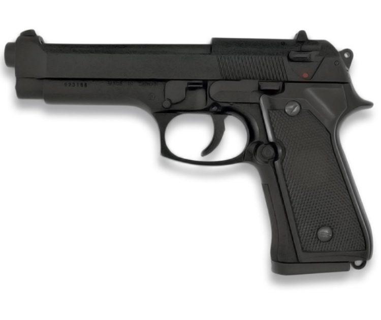 HFC HA-118
