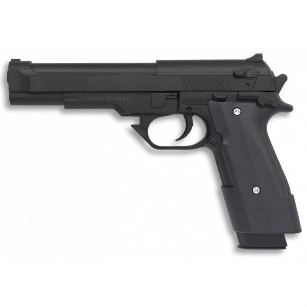 MING XING GUN BATTLE