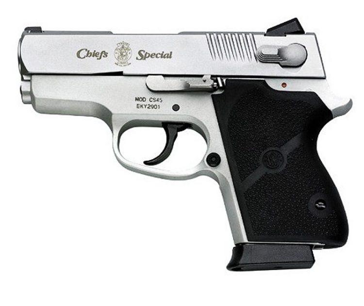 chiefs special cs45