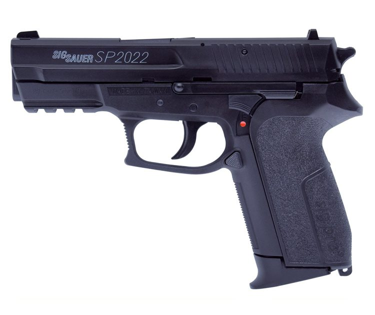 sigsauer sp2022