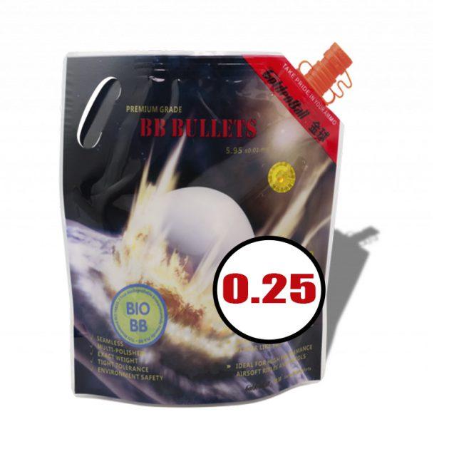 bolas 025