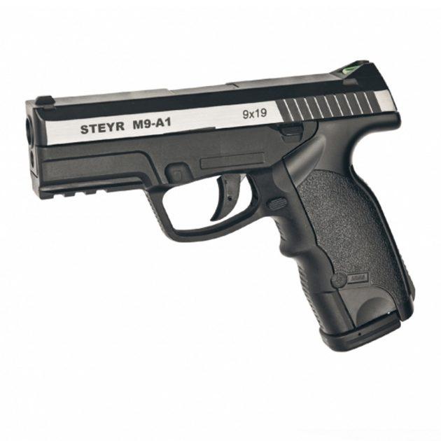 Steyr M9-A1 Duotone