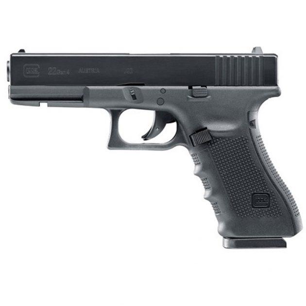 glock 22 co2