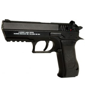 BABY DESERT EAGLE CO2 (AIRSOFT)