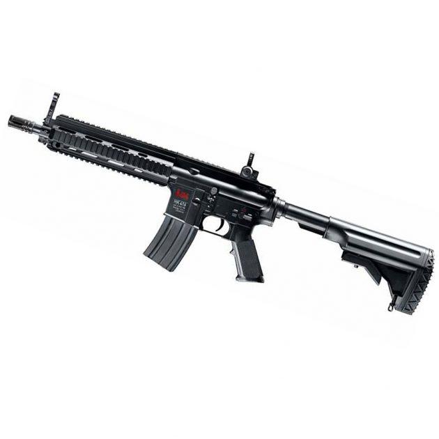 HK 416 CQB M5 (6mm)
