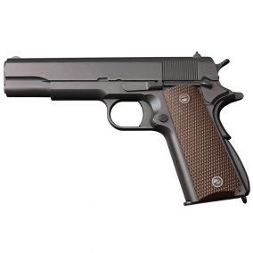 Pistola KJWorks 1911 Full Metal - 6 mm