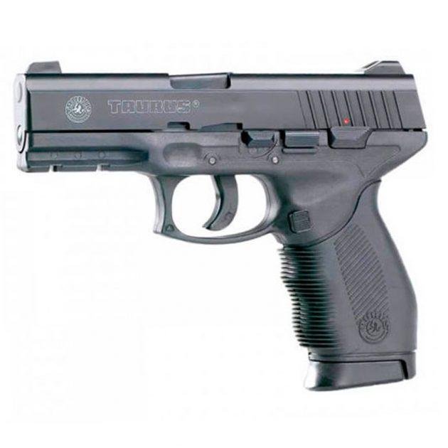 Pistola Taurus PT 24-7 CO2