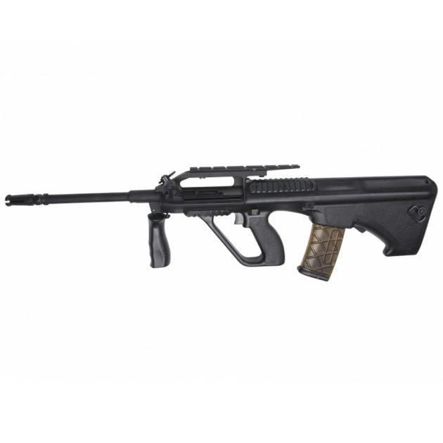 SUBFUSIL STEYR AUG A2